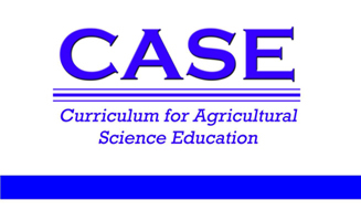 Logo for the Curriculum for Agricultural Science Education Institute
